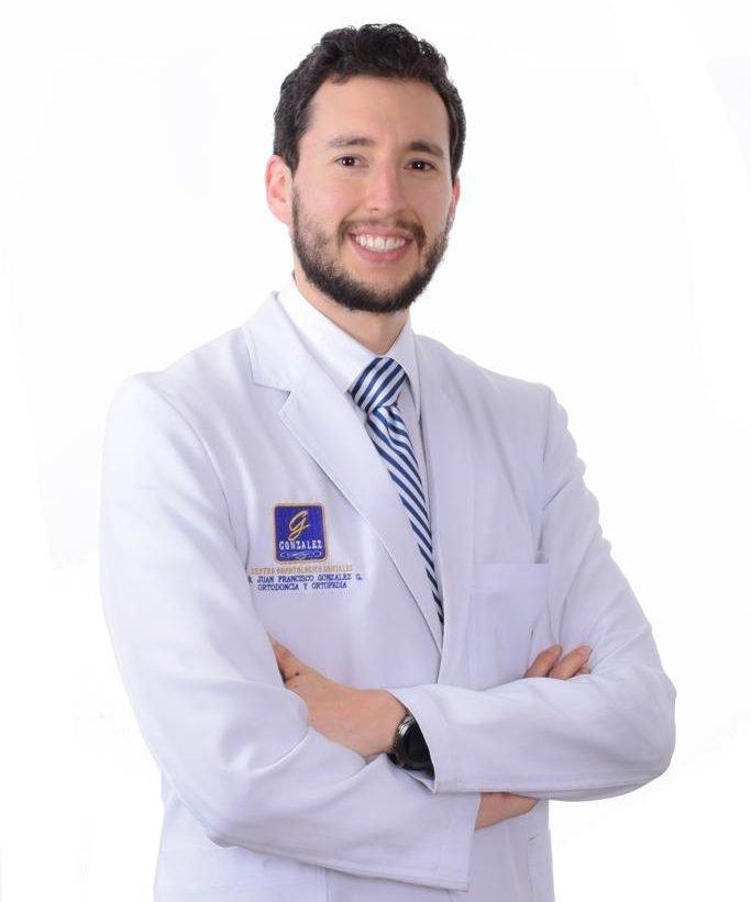 Dr. Juan Francisco González