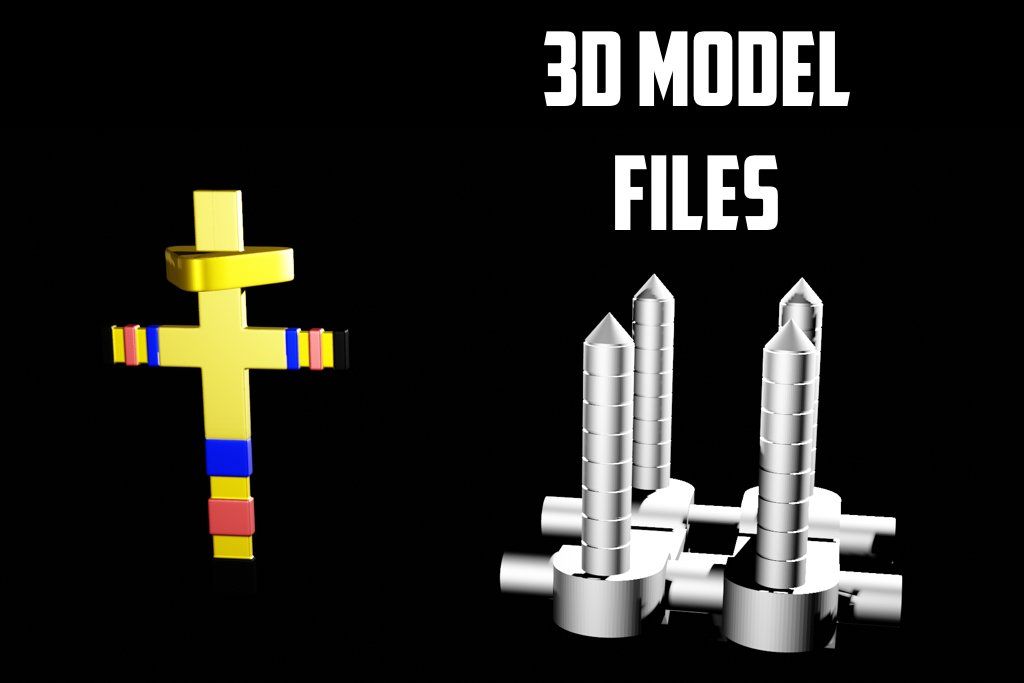 Free stl models in surgical guide course