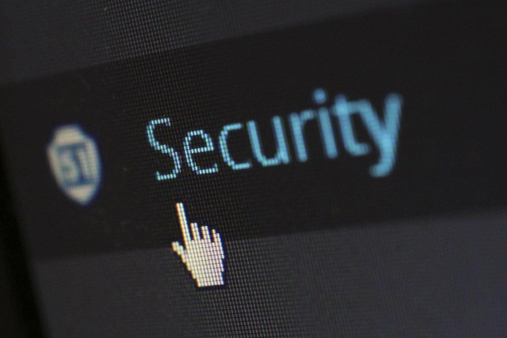 Seguridad en software dental
